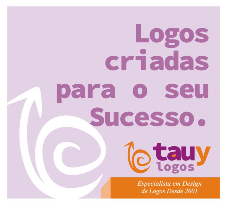 logos criadas para o seu sucesso logotipos profissionais tauy
