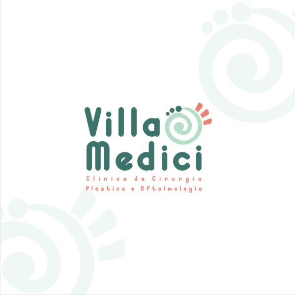logomarcas profissionais para hospitais e clínicas especialidades